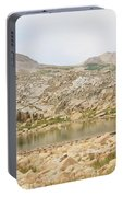 Wyoming At Altitude 4 Portable Battery Charger