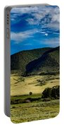 Wyoming Beauty Portable Battery Charger