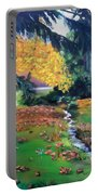 Wyomissing Creek Portable Battery Charger