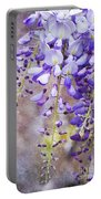 Wysteria Portable Battery Charger