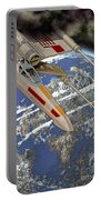10105 X-wing Starfighter Portable Battery Charger