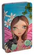 Xenia Fairy Portable Battery Charger