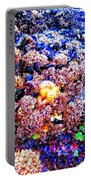 Yachats Oregon - Low Tide Treasures Portable Battery Charger