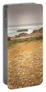 Yachats Seascape- 2 Portable Battery Charger