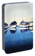 Yacht Harbor Portable Battery Charger