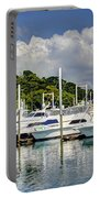 Yacht Lot Portable Battery Charger