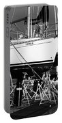 Yachts On Drydock Portable Battery Charger