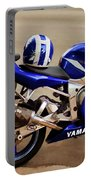 Yamaha Yzf-r6 Motorcycle Portable Battery Charger
