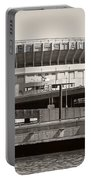 Yankee Stadium    1923  -  2008 Portable Battery Charger