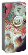 Year Of The Dog Camarillo Calif.  Portable Battery Charger