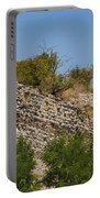 Yedikule Fortress Ruins Portable Battery Charger
