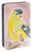 Yellow Bird 56 Portable Battery Charger