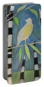 Yellow Bird Up High... Portable Battery Charger