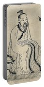 Yellow Emperor, Legendary Chinese Portable Battery Charger