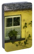 Yellow House County Clare Ireland Portable Battery Charger