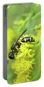 Yellow Jacket Portable Battery Charger
