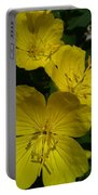 Yellow  Shade Portable Battery Charger