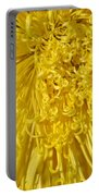 Yellow Strings Portable Battery Charger