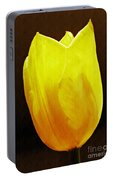Yellow Tulip 3 Portable Battery Charger