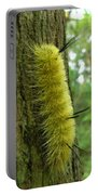 Yellow Tussock Portable Battery Charger