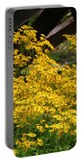 Yellows Portable Battery Charger