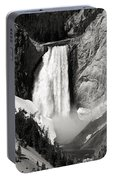 Yellowstone 143 Portable Battery Charger