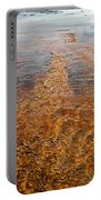 Yellowstone Colors #7 Portable Battery Charger