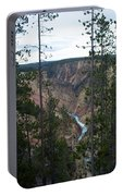 Yellowstone Grand Canyon Portable Battery Charger