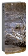 Yellowstone National Park 1 Portable Battery Charger