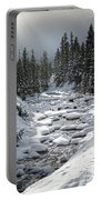 Yellowstone -  Soda Butte Creek Portable Battery Charger