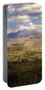 Yellowstone View Portable Battery Charger