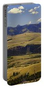 Yellowstone Vista Portable Battery Charger