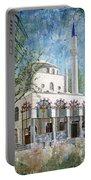Yeni Cami, Fethiye Portable Battery Charger