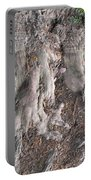 Yew Tree Roots Portable Battery Charger