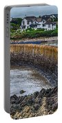 York Breakwater Barry Island Portable Battery Charger