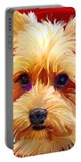 Yorkie 1 Portable Battery Charger