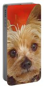 Yorkie 10 Portable Battery Charger