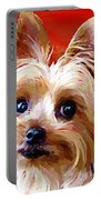 Yorkie 2 Portable Battery Charger