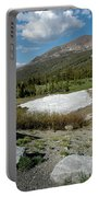 Yosemite At The Gate Tioga Pass Portable Battery Charger