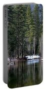 Yosemite Reflections Portable Battery Charger