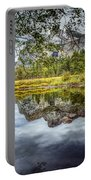 Yosemite Reflections Right Portable Battery Charger