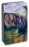 Yosemite Wildlife Portable Battery Charger
