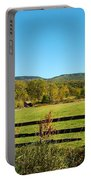 Young And Swain Road, Gilford N H Portable Battery Charger