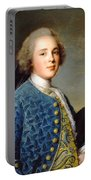 Young Boy Percy Wyndham Portable Battery Charger