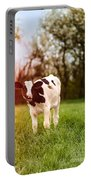 Young Calf Portable Battery Charger
