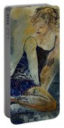 Young Girl 5689474 Portable Battery Charger