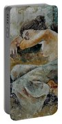 Young Girl  679050 Portable Battery Charger