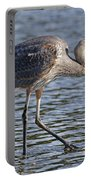 Young Heron Portable Battery Charger