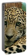 Young Jaguar Portable Battery Charger