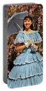 Young Southern Belle Portable Battery Charger